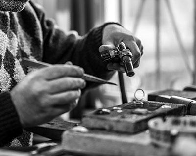 Omaha Jewelry Repair