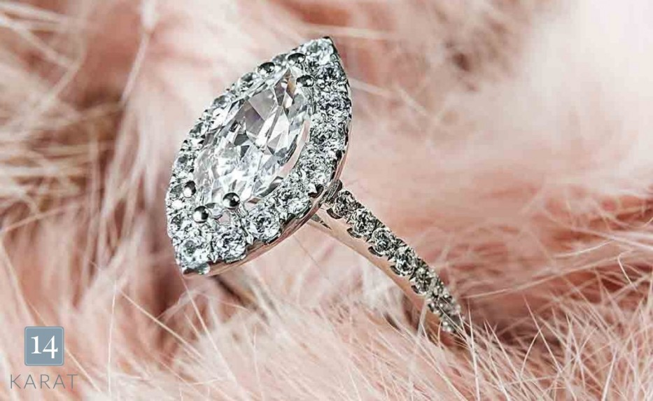 The best engagement ring trends of 2021