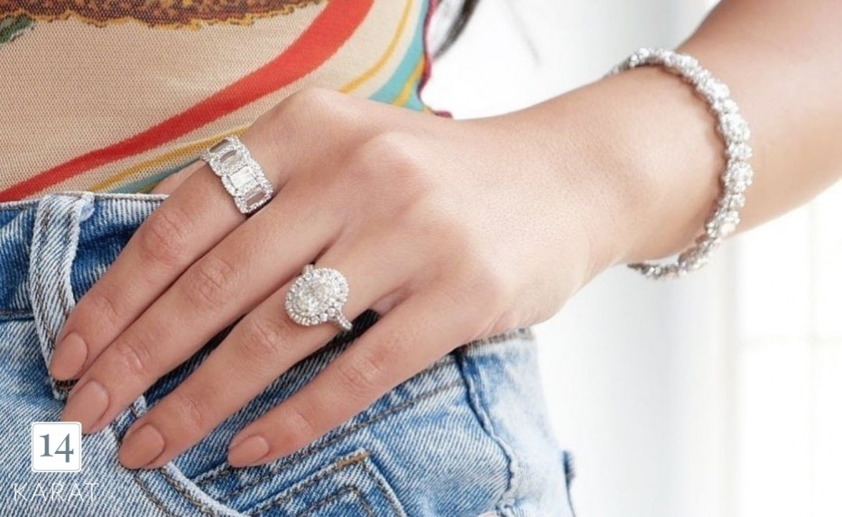 What to do with jewelry that no longer fits