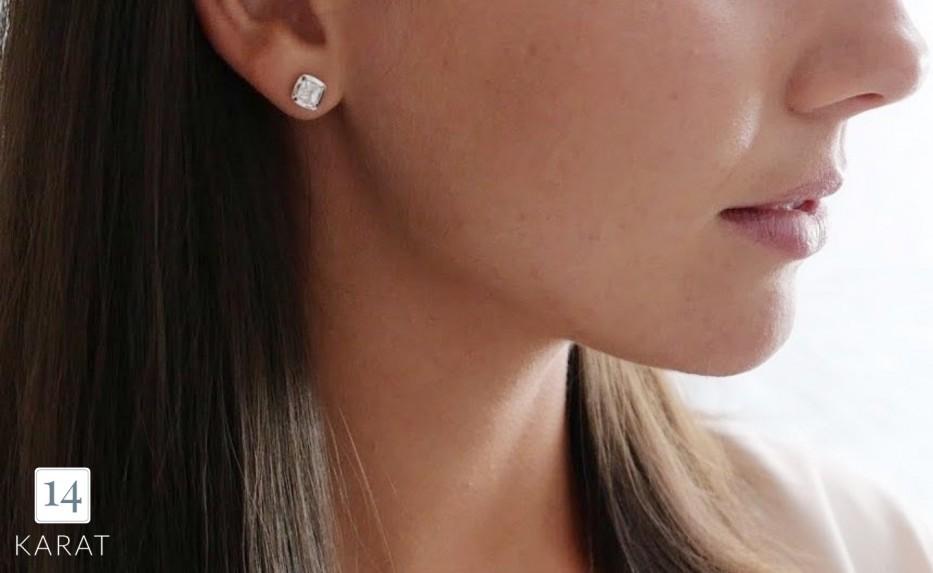 Earrings every woman should own!
