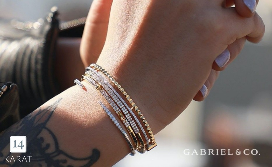2021 Spring Jewelry Trends