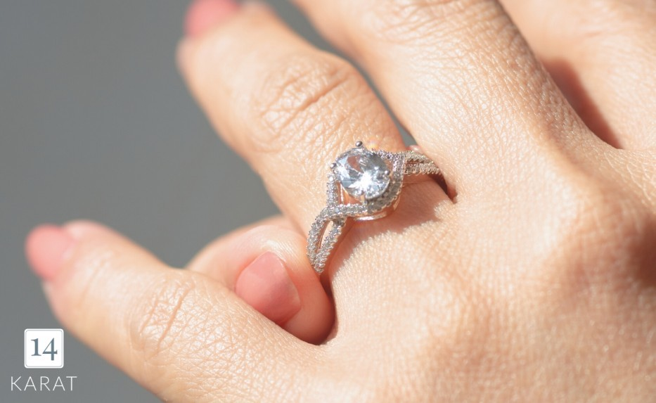 Engagement Rings for the 2020 Bride