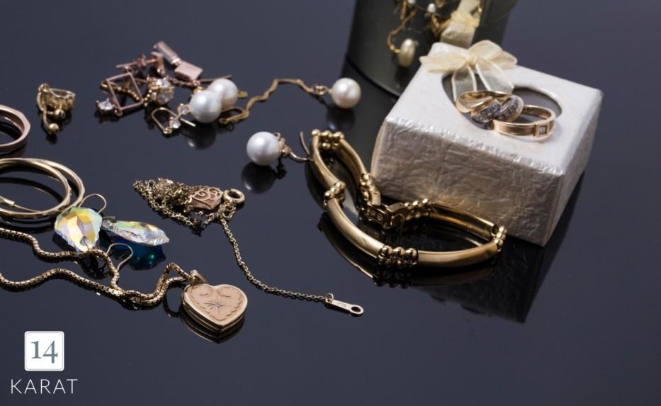 The Era's of Jewelry