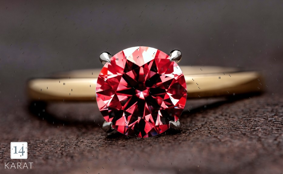 The history of July's birthstone