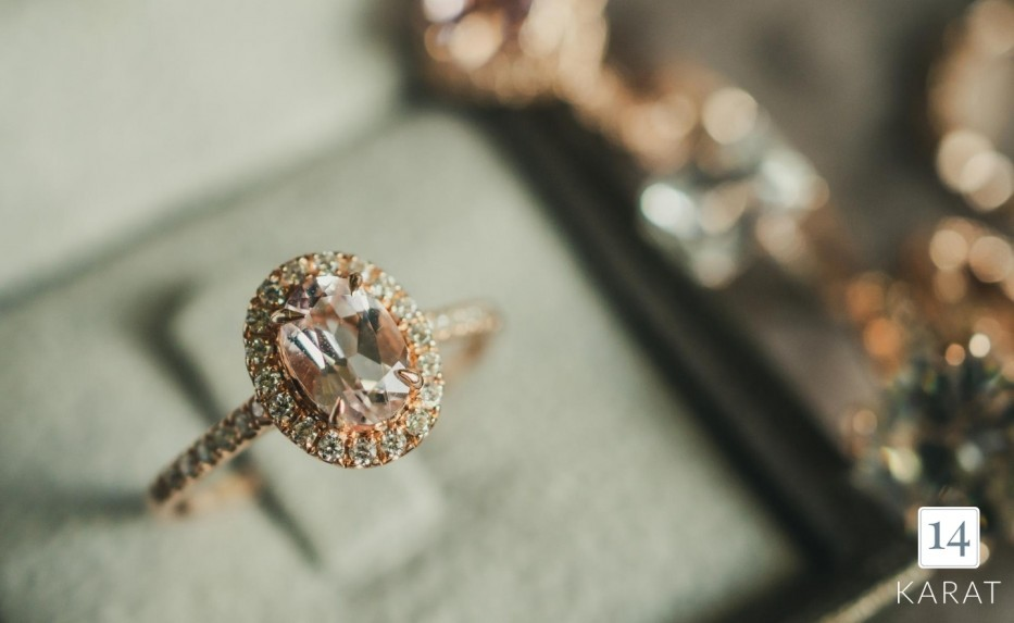 Different Engagement Ring Settings