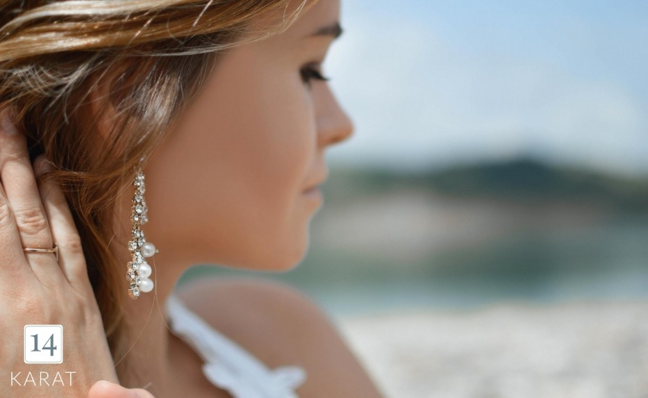 The perfect jewelry for summer