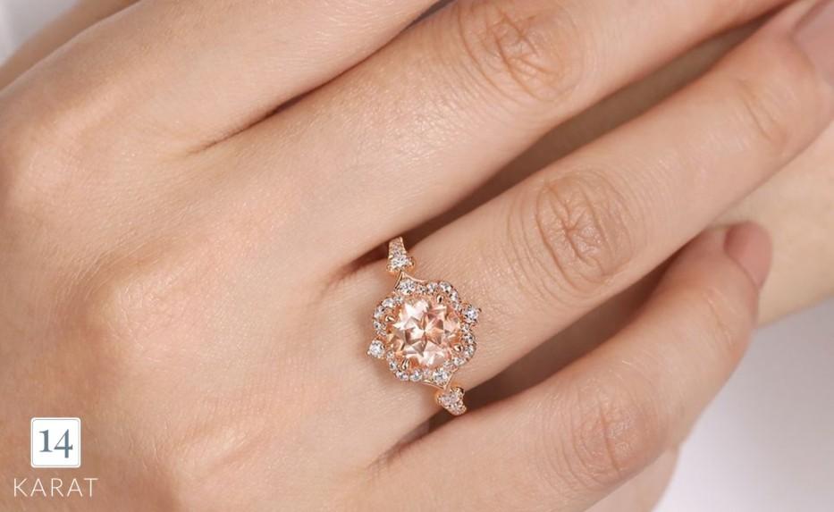 The benefits of custom jewelry