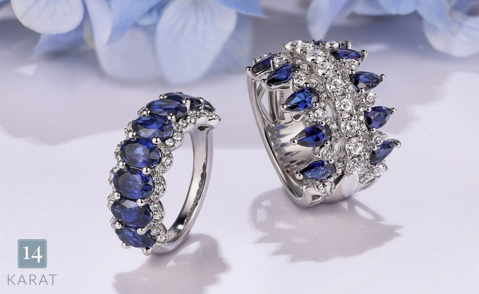 Fun facts about sapphire jewelry