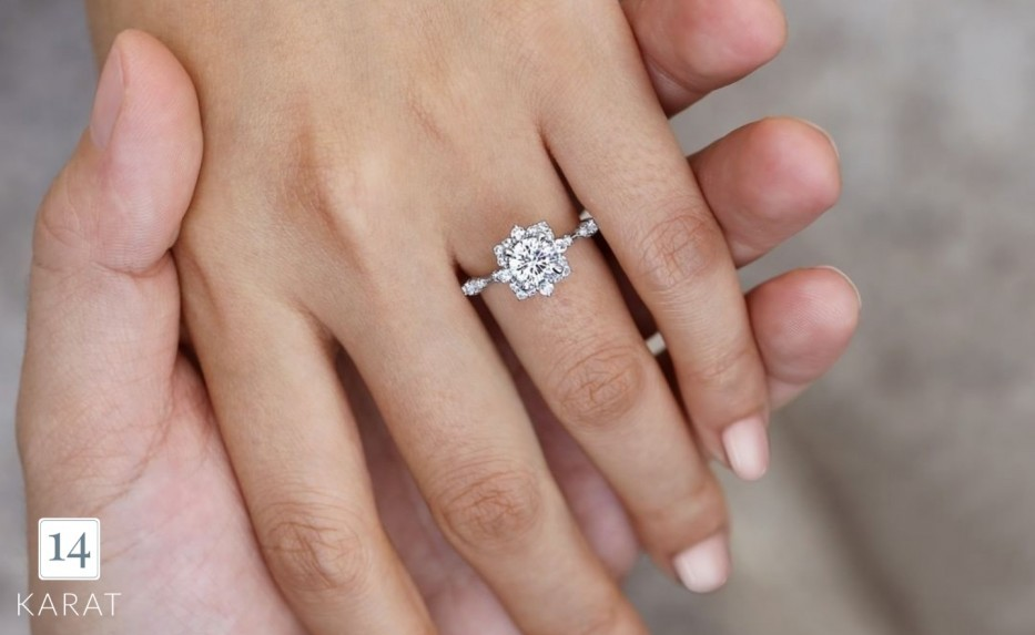 Things to know before going ring shopping