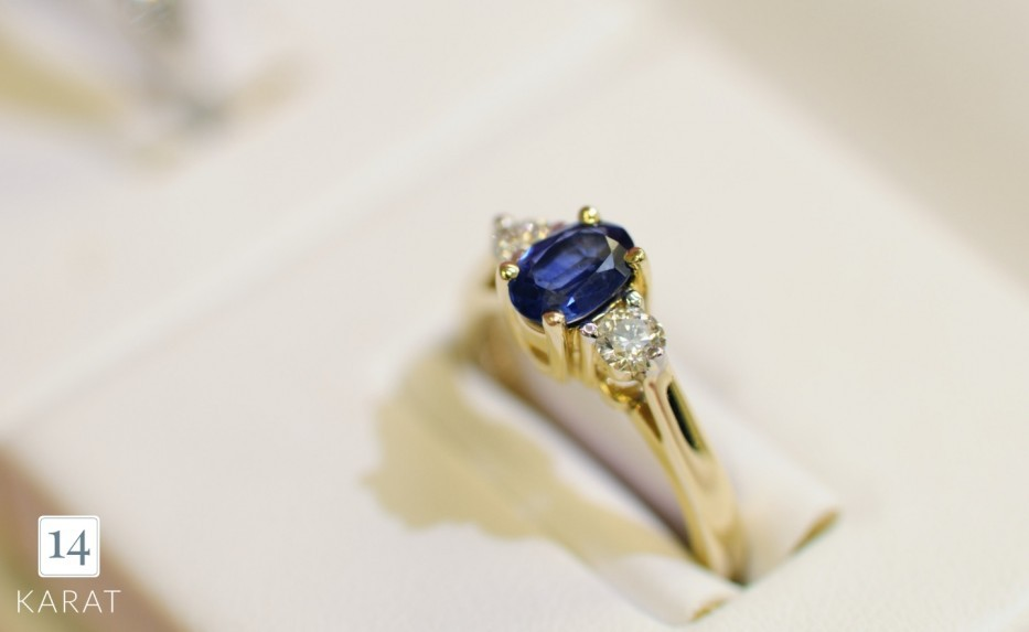 The history of September's birthstone