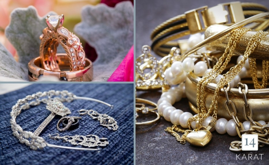 What color gold is right for you