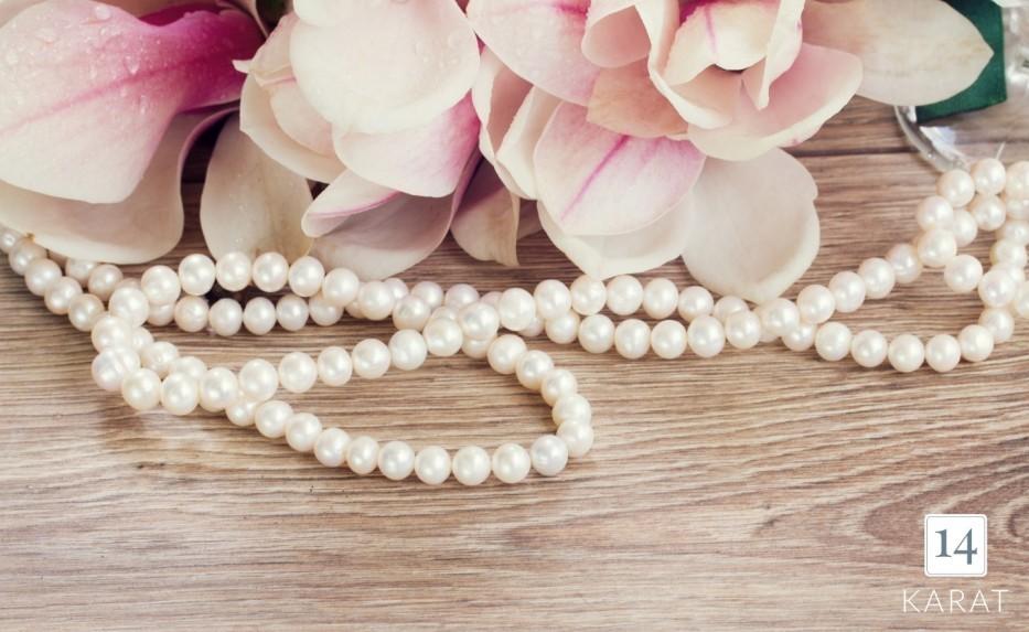 Pearl Jewelry 101