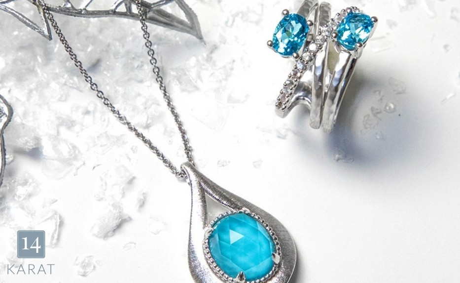 The history of December's birthstone