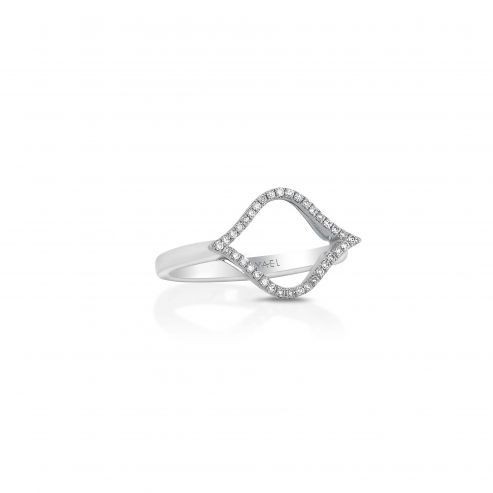 YAELITA DIAMOND RING