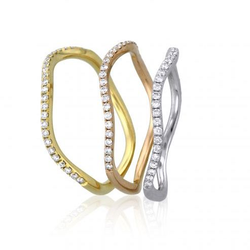 WAVE STACKABLE BAND