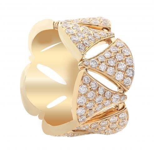 ETERNITY FASHION DIAMOND RING